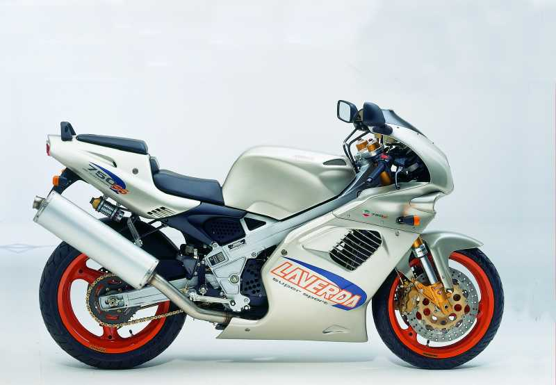 picture of 750 SS Supersport